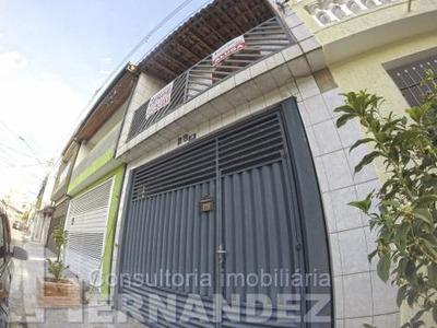 Sobrado Residencial - Vila Toscana - Ven176