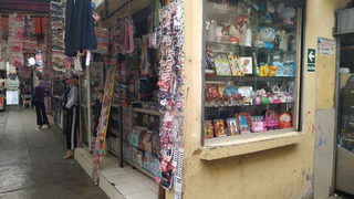Local Comercial / Tienda Comercial
