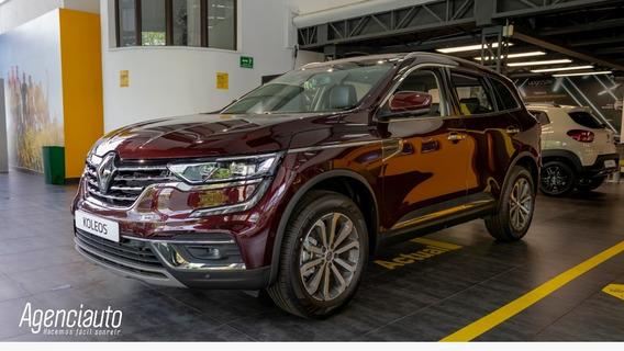 Renault New Koleos Intens Cvt 4x4 - 2021