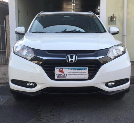 Honda Hr-v 1.8 16v 4p Exl Flex Automático Cvt