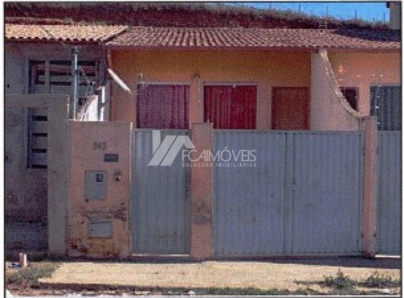 Rua Orquideas, Vale Do Sol, Governador Valadares - 401343