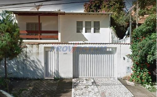 Casa Para Aluguel Em Nova Campinas - Ca250891