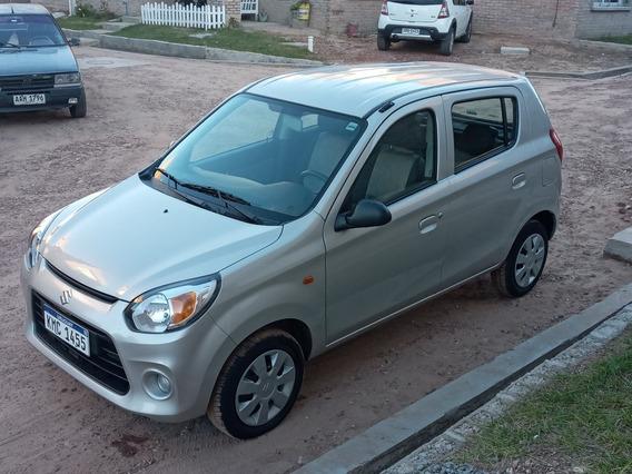 Suzuki Alto 2019 0.8 800