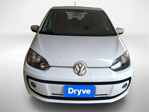 Volkswagen Up! Move 1.0 Tsi 12v Flex