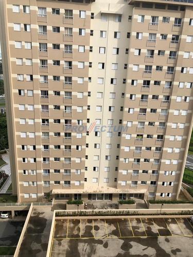 Apartamento À Venda Em Chácara Das Nações - Ap273792