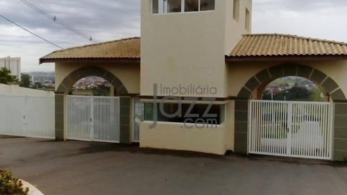 Imagem 1 de 2 de Terreno À Venda, 500 M² Por R$ 207.500,00 - Villaggio Piu Verdi - Itatiba/sp - Te1349