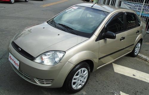 Ford Fiesta 1.0 Mpi Sedan 8v 2007