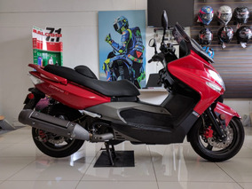Kymco Xciting 500 2012