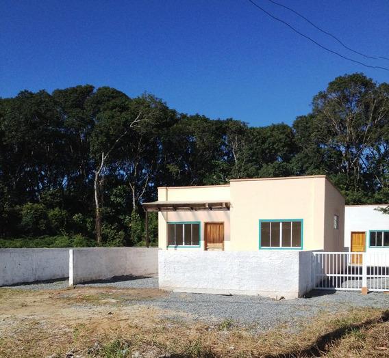 Casa 03 Quartos Volta Ao Mundo - Praia De Itapoá Sc.