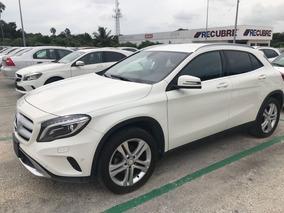 Mercedes Benz Clase Gla 200 Cgi Sport Blanco 2017 En León
