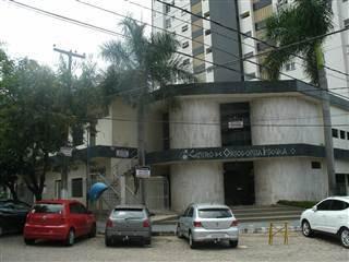 Imagem 1 de 12 de Prédio Para Alugar, 1245 M² Por R$ 25.000,00 - Petrópolis - Natal/rn - Pr0103