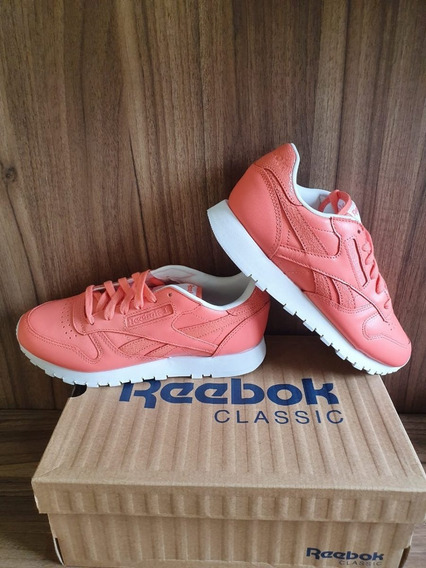 Tenis Reebok Classic Leather Original
