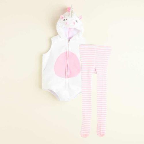 Disfraz Unicornio Bebe Nuevo Envio Inmediato Talla 6 12 24 M Mercado Libre