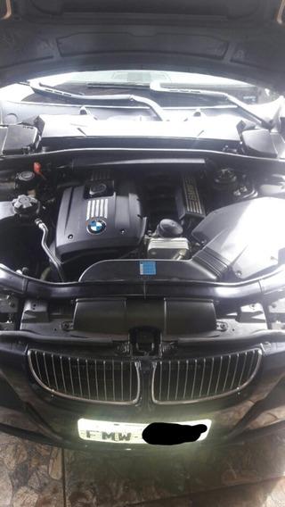Bmw Serie 325 2008