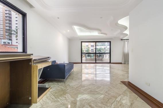 Apartamento A Venda Em São Paulo - 10153