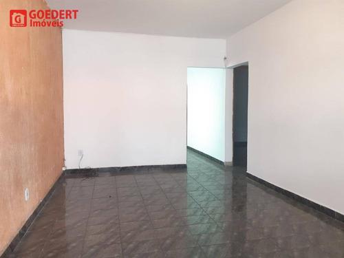 Casa Com 3 Dormitórios À Venda, 200 M² Por R$ 532.000,00 - Cidade Jardim Cumbica - Guarulhos/sp - Ca0468