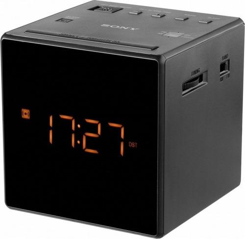 Radio Reloj Sony Icf_c1
