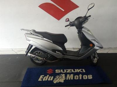 Suzuki Burgman 125i 2013 Impecável