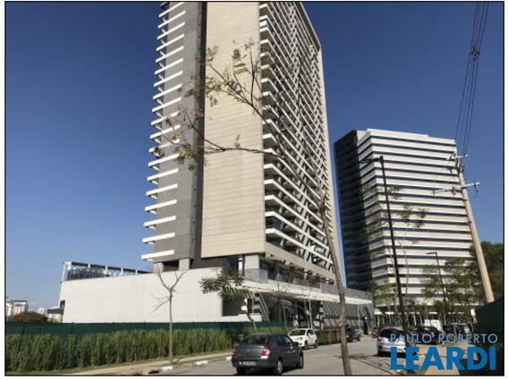 Apartamento Barra Funda - São Paulo - Ref: 559494