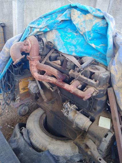 Mercedes Bens Motor E Caixa