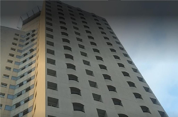 Flat Em Centro, Santo André/sp De 44m² 1 Quartos À Venda Por R$ 260.000,00 - Fl526829