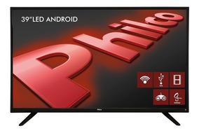 Tv Philco Led 39 Ph39e60dsgwa Bivolt