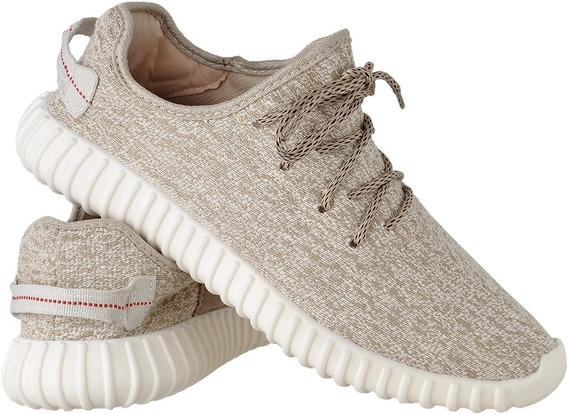 Tenis Sapatenis Masculino Yeezy Boost 2019 Top