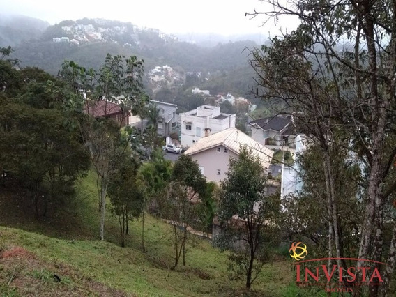 Terreno A Venda No Arujá Hills Iii - Te00008 - 4879648