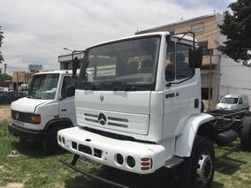 Mercedes Benz 1720 4x4