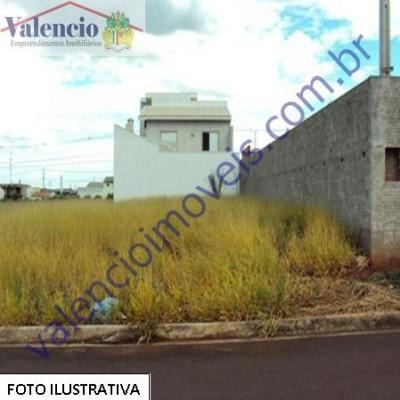 Venda - Terreno - Jardim Dona Judith - Americana - Sp - 7778du