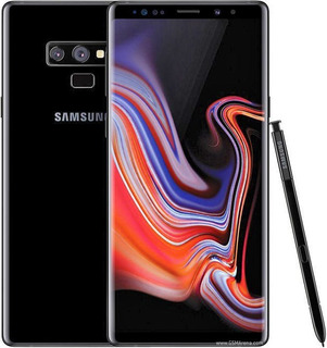 Samsung Galaxy Note 9 512gb 8gb Ram Black