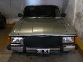 Ford Falcón Deluxe 3.0 1987 Único Dueño