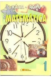 Matemática 1 Kátia. Roku - José