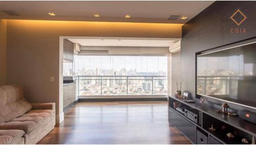 Imagem 1 de 30 de Apartamento Com 2 Dormitórios À Venda, 88 M² Por R$ 1.116.150,00 - Barra Funda - São Paulo/sp - Ap46310