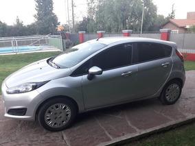 Ford Fiesta Kinetic Design 1.6 S 120cv 2014