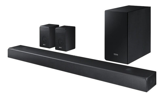 Premium Soundbar Samsung Hw-k950/za 7.1.4