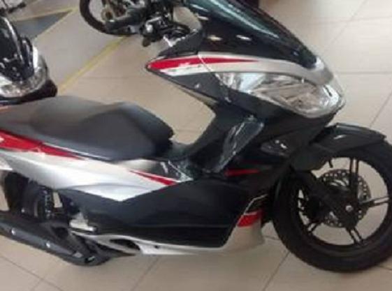 Honda Pcx 150 0km 2019