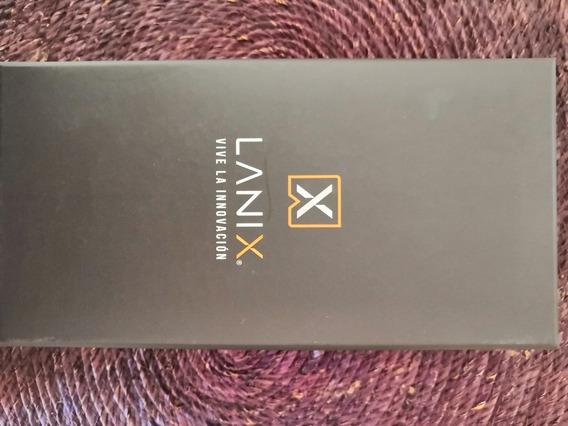 Celular Lanix Ilium M9s