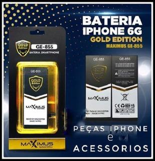 Bateria iPhone 6 - Melhor Bateria