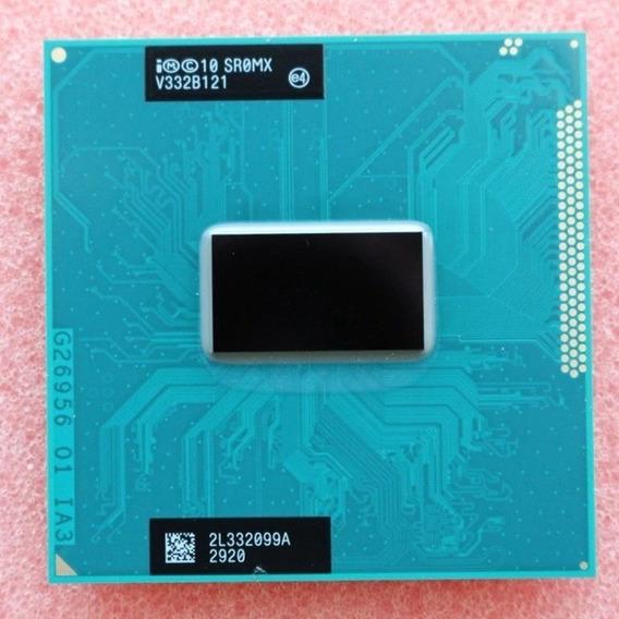 Processador Intel Core I3-3320m