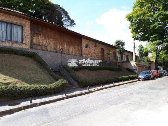 Venda Casa 6 Dormitórios Vila Rosália Guarulhos R$ 1.800.000,00 - 35576v