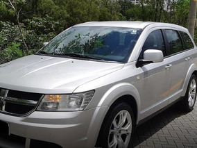 Dodge Journey 2.7 Se 5p Aut