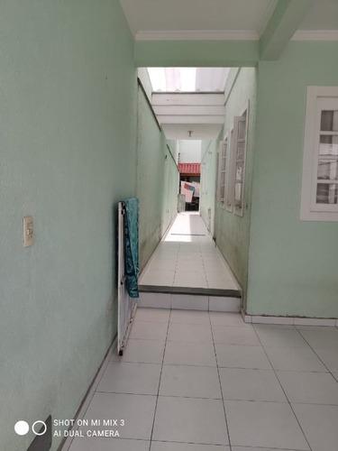 Imagem 1 de 28 de Sobrado 3 Dorms / 4 Vagas Pq São Domingos - Sp - So2101