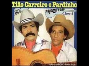 Tião Carreiro E Pardinho + 380 Musicas