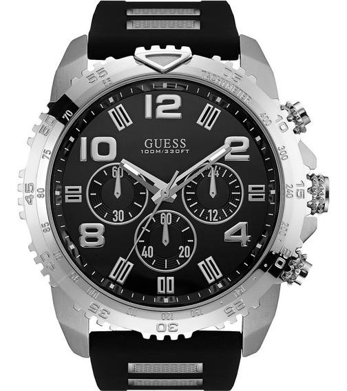 Relógio Guess Masculino 92563g0gsnu2