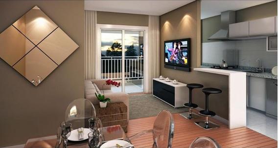 Apartamento Em Edifício Residencial Plaza, Itu/sp De 75m² 3 Quartos À Venda Por R$ 401.000,00 - Ap231100