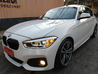 Bmw 125i M 2.0 Blind. Flex Aut 2016