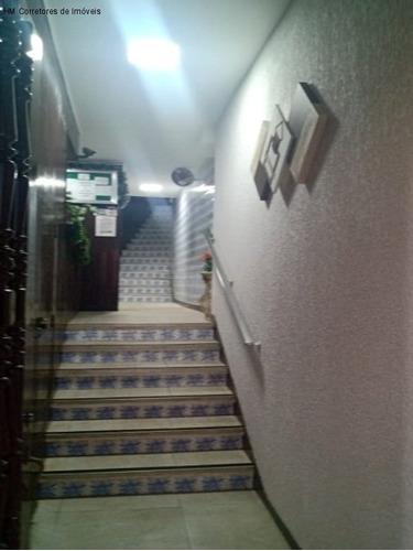 Imagem 1 de 15 de Apartamento - Hmap1092 - 69242813