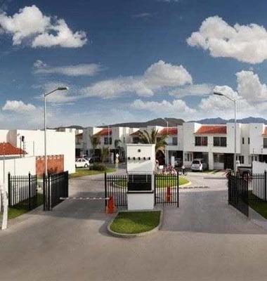 Casa Residencial En Renta En Puerta De Piedra, San Luis Potosi