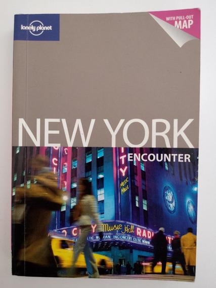New York Encounter - Ginger Adams Otis